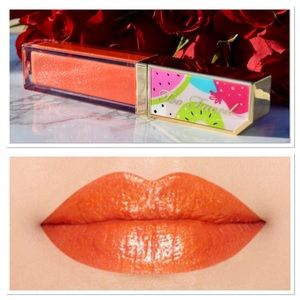 💜Too Faced Tutti Fruitti Lip Glazed💜